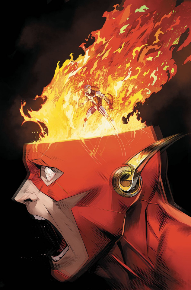 The Flash #55