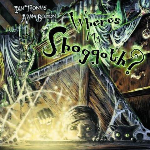 Wheres My Shoggoth?