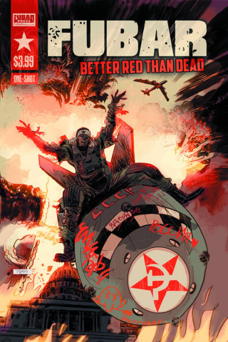 FUBAR: Better Red Than Dead