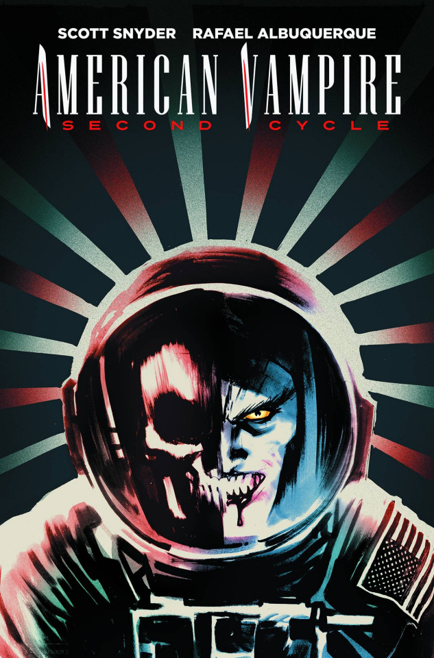 American Vampire: Second Cycle #6