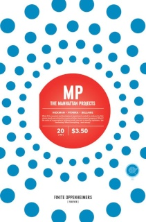 The Manhattan Projects #20