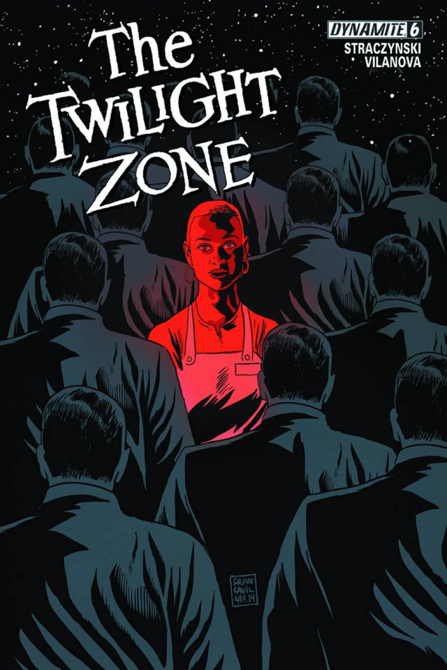 The Twilight Zone #6