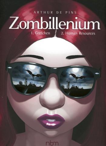Zombillenium Vols. 1 & 2: Gretchen & Human Resources