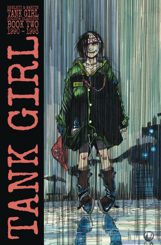Tank Girl Classics: '90 - '92