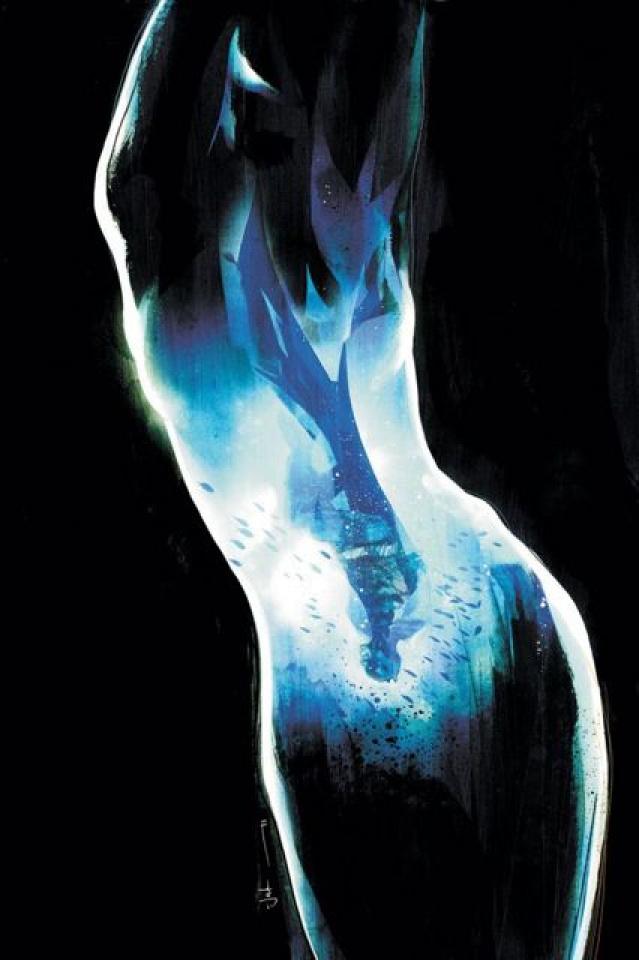 Detective Comics #877