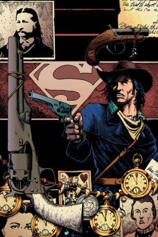 DC Comics Presents: The Kents #2