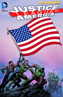 Justice League of America Vol. 1: Dangerous