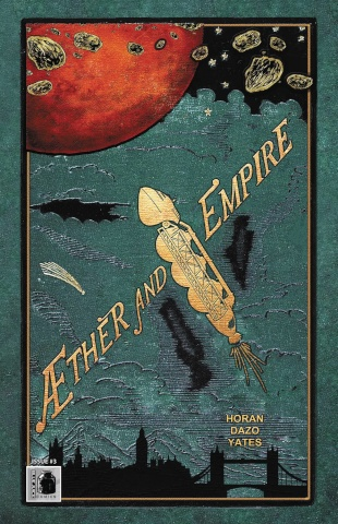 Æther and Empire #3