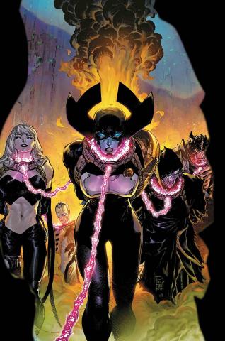 The Black Order #2
