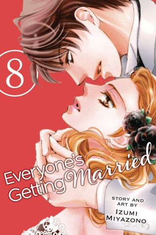 Everyone's Getting Married Vol. 8