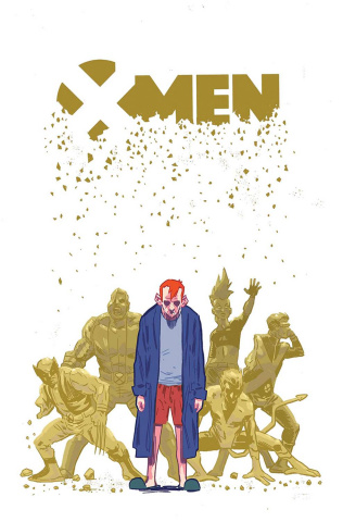 X-Men: The Worst X-Man Ever #5