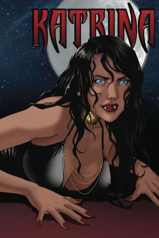 Katrina #1