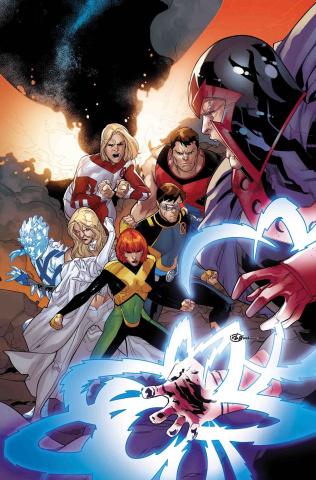 X-Men: Blue #31