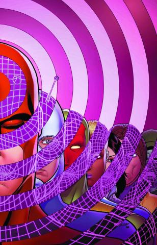 Avengers AI #7