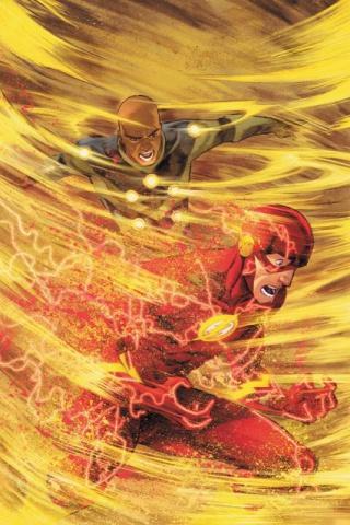 The Flash #8