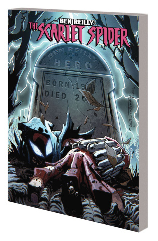 Ben Reilly: The Scarlet Spider Vol. 5
