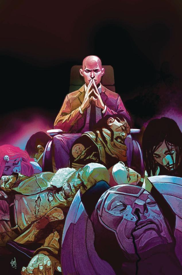 Astonishing X-Men #6