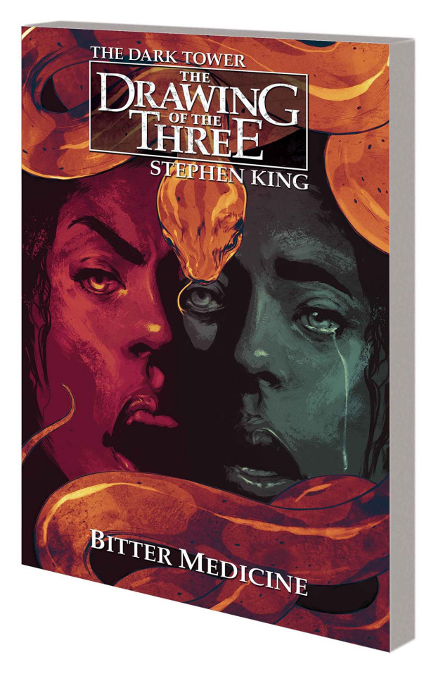 The Dark Tower: The Drawing of the Three - Bitter Medicine