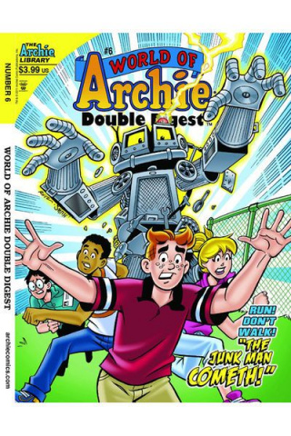 World of Archie Double Digest #6