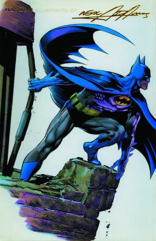 Batman Illustrated by Neal Adams Vol. 3