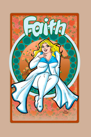 Faith #4 (Parent Cover)