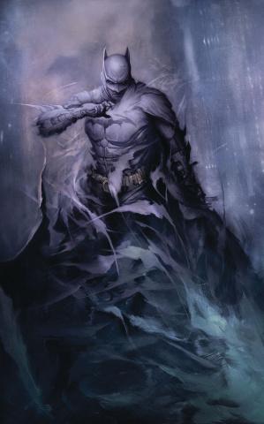 Detective Comics #1006 (Variant Cover)