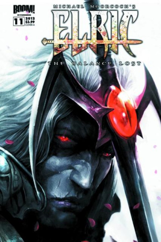 Elric: The Balance Lost #11