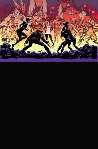 Marvel Knights: X-Men #4