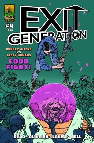 Exit Generation #4