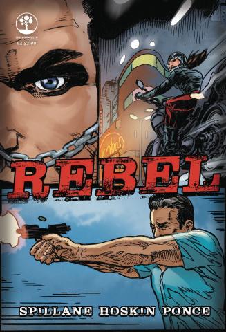 Rebel #4