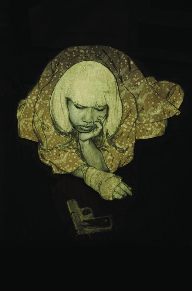 Pearl #10