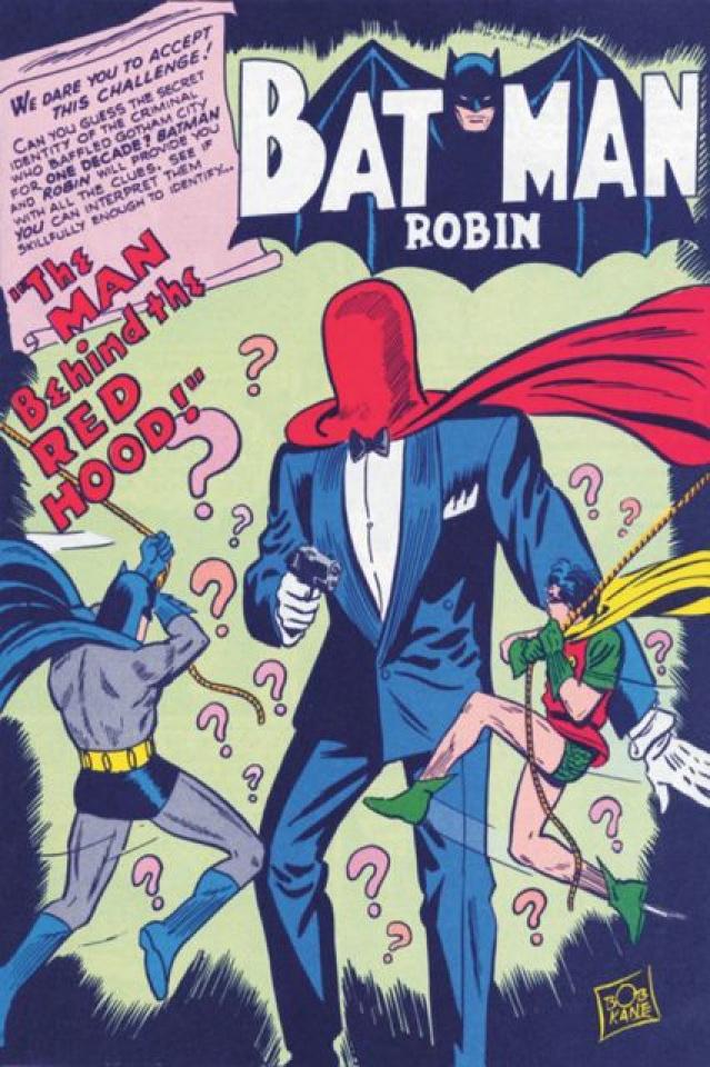 Batman Archives Vol. 8