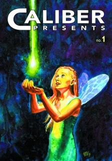 Caliber Presents Vol. 1