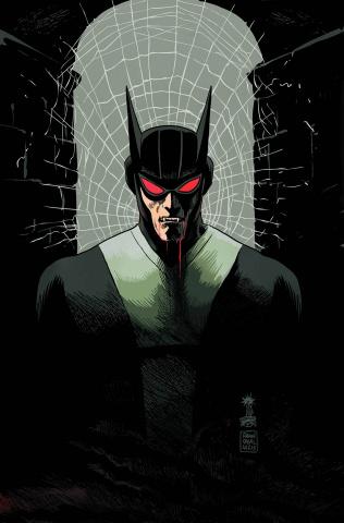 J.L.A.: Gods and Monsters - Batman #1