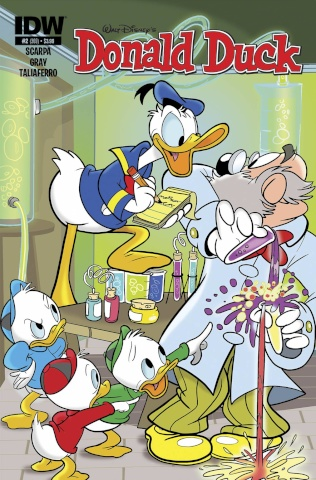 Donald Duck #2