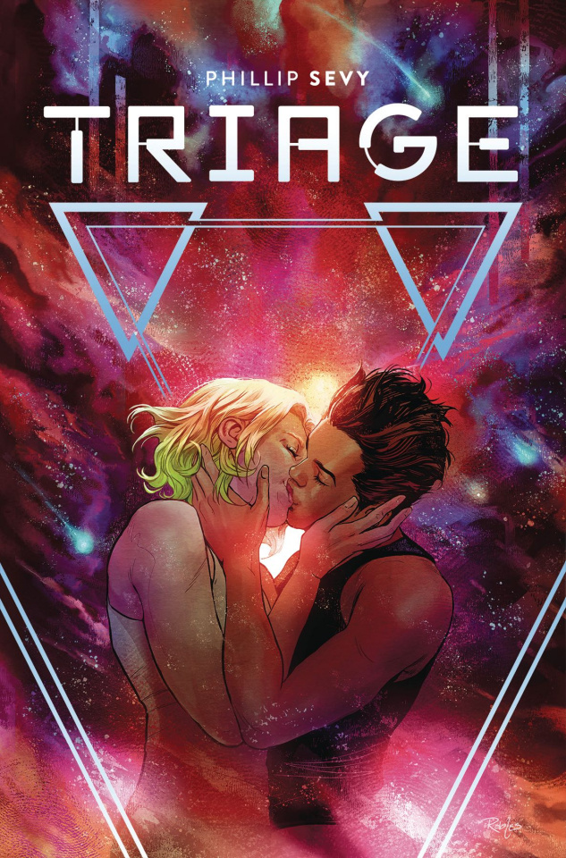 Triage #5 (Robles Cover)
