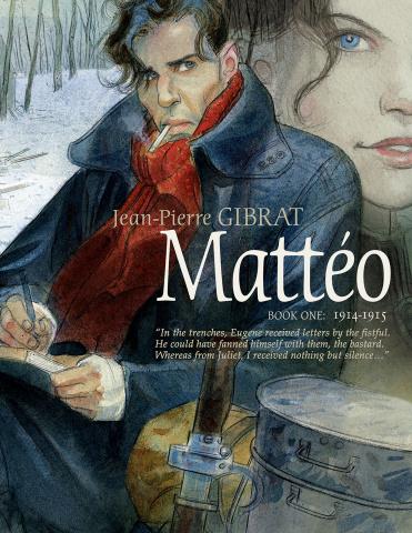Matteo Vol. 1: 1914-1915