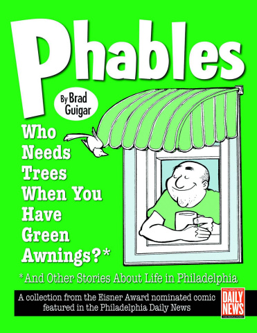 Phables: Who Needs Trees When You Have Green Awnings?