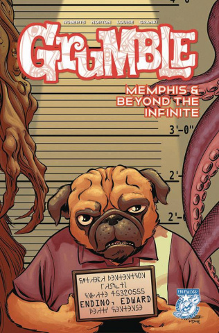 Grumble: Memphis and Beyond the Infinite! #3