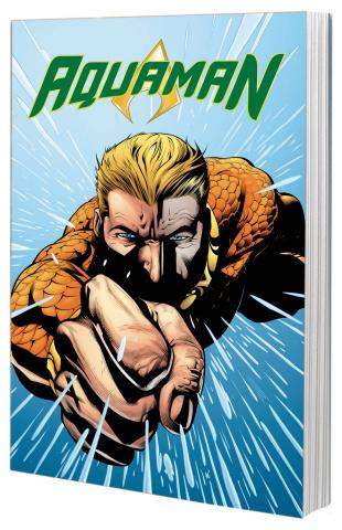 Aquaman Vol. 2: To Serve and Protect