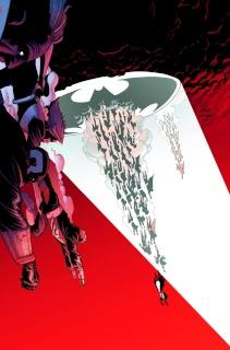 Dark Knight III: The Master Race #4