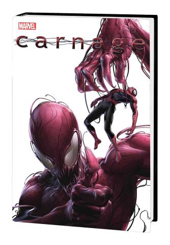 Carnage (Omnibus)