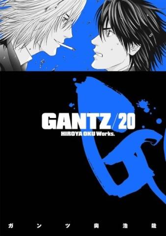 Gantz Vol. 20