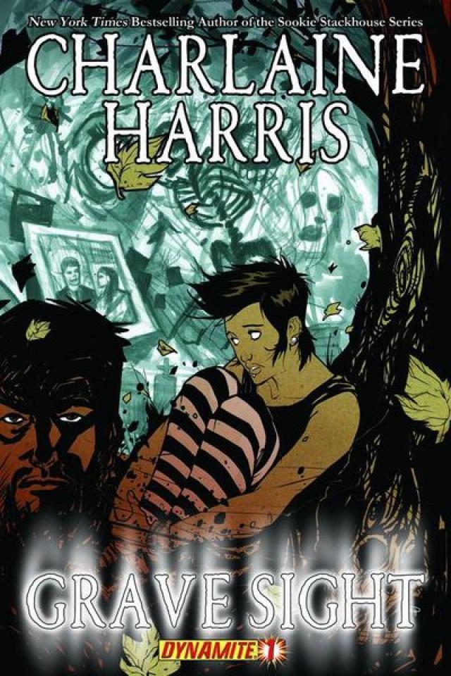Charlaine Harris' Grave Sight Vol. 1