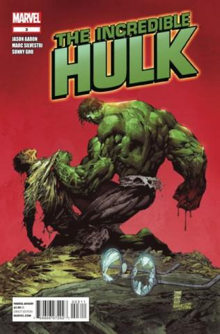 The Incredible Hulk #3