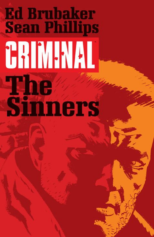Criminal Vol. 5: The Sinners