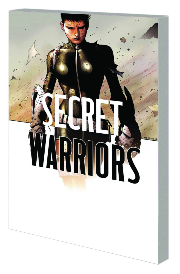 Secret Warriors Complete Collection Vol. 2