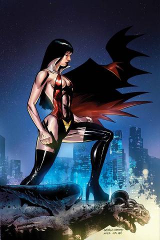 Vampirella #11 (Gedeon Homage Virgin Cover)