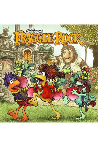 Fraggle Rock Vol. 2