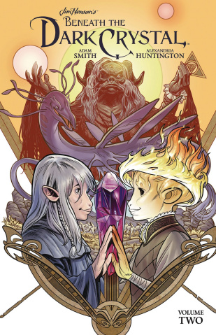 Beneath the Dark Crystal Vol. 2